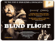 Thumbnail of Blind Flight film Poster